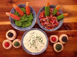 halloween party dip spooky party food recipes u2013 bells farm shop online news