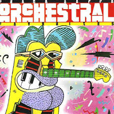 orchestral favorites wikipedia