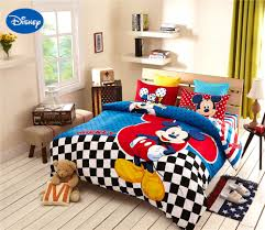 Queen Bed Sheet Set Mickey Mouse Queen Sheet Set Promotion Shop For Promotional Mickey