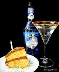 chocolate martini birthday happy birthday martini and cake the hungry goddess