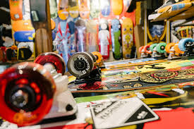 oaktown native plant nursery best skateboard shop rip city skates shopping and services