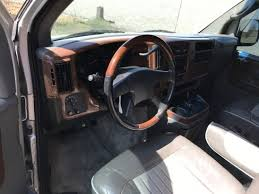 Silverado Southern Comfort Package 2007 Chevrolet Express Southern Comfort Conversion Van For Sale In
