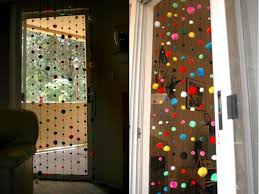 Beads Curtains Online Room Divider Curtains Online India Curtain Blog