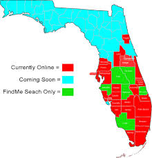 Miami Dade County Map by Dade County Booking And Arrest Records Labelslists Com