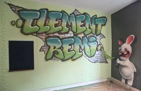 chambre lapin chambre de clement et remi avec lapin cretin chambre graffiti