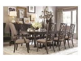 bassett dining room furniture bassett emporium table and chair set john v schultz furniture