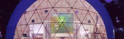 ojai ca eco living dome pacific domes