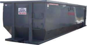 Seeking Dumpster Lmnt Trash Services Pottsboro Locally Owned And Operated