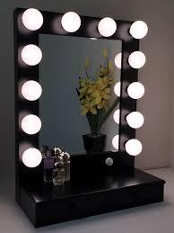 cheap makeup vanity mirror with lights makeup vanity with lighted mirror makeup vidalondon light vanity