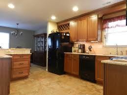 Kitchen Cabinets In Nj Remya Warrior Designs In Fair Haven New Jersey