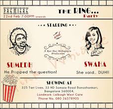 indian wedding invitation ideas wedding invitation ideas 17 invites that ll leave the