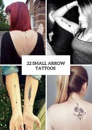 22 small arrow ideas for styleoholic