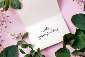 sympathy card 36 sympathy messages what to write in a condolence card ftd