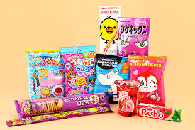 where to find japanese candy japan lessons tes teach