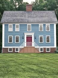 113 best american colonial style images on pinterest farmhouse