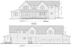 side elevation cottage lane details jwpictures