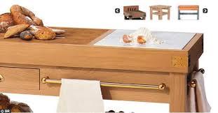 meuble billot cuisine billot de bois ikea mzaol com