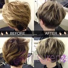 Frisuren Kurze Dicke Haare by 32 Coole Kurze Pixie Haarschnitte Für 2017 Neuefrisuren24 Com