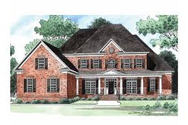 28 country farmhouse plans with wrap around porch house