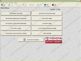 toyota wiring schematics 2sdk7 toyota sdk8 skid steer parts