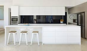 kitchens with island benches island bench offers a kitchen focal point afr