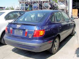 hyundai accent gt 2003 2003 hyundai elantra used parts stock 002954