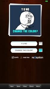 Photo Memes App - pretty meme design creator on the app store testing testing