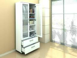 Bookcase With Glass Doors Closed Bookcase How Bookcase With Glass Doors Uk Vacation And