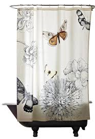 Butterfly Lace Curtains Shower Lace Shower Curtains Amazing Shower Curtains Online Cece