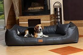 canap pour chien grande taille canapé chien simili cuir le top 7 pour 2018 meilleurs coucouches