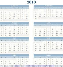 yearly calendar 2010 expin memberpro co