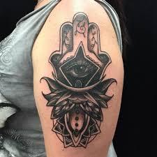 80 best hamsa tattoo designs u0026 meanings symbol of protection 2017