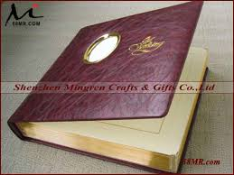 professional matted photo album wedding silp in album with mats