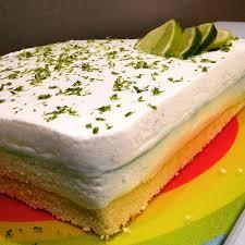 recette de cuisine cake mojito cake papa en cuisine