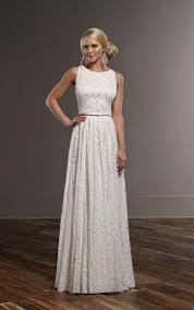 zweiteiliges brautkleid martina liana hochzeitskleider - Zweiteiliges Brautkleid