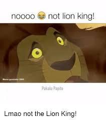 The Lion King Meme - 25 best memes about lion king memes lion king memes
