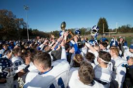 thanksgiving football playoff bound maloney sheehan win