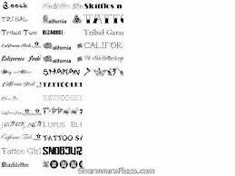 tribal top tattoos ideas