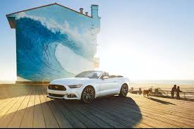 white ford mustang convertible 2017 ford mustang sports car photos colors 360