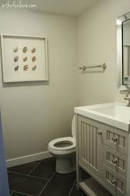 martha stewart bathroom ideas martha stewart living seal harbor 30 in vanity in sharkey gray
