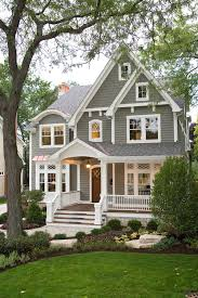 traditional craftsman homes home exterior what s your favorite style town country living
