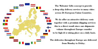 walwater gifts gifts in europe send gifts to europe