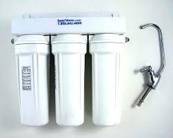 water filter under sink kitchen sink water filter under sink water purifier for modular