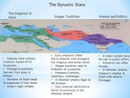 Provinces Of The Ottoman Empire The Islamic Empires Chapter Ppt