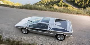 maserati bora concept bbc autos giugiaro u0027s stupendous maserati boomerang heads to