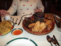 pu pu platters pu pu platter picture of china chalet restaurant new york city