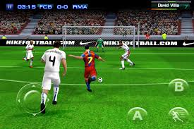 football for android real football 2011 hd top everything for android