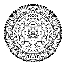 61 mandala coloring pages cartoons printable coloring pages
