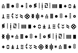 dingbats in typography typography