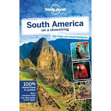 map usa lonely planet lonely planet south america on a shoestring 12th edition